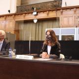 Concluyen audiencias en La Haya, fallo se conocerá en los próximos meses