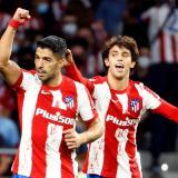 Suárez pone en la cuerda floja a Koeman en el Barcelona