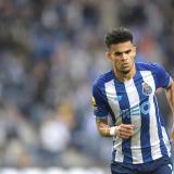 Luis Díaz volvió a convertir con el Porto en Portugal