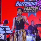 Bolero y sonidos de Italia seducen en la cuarta noche de Barranquijazz