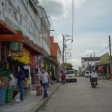 Comerciantes armados, la polémica propuesta del alcalde de Malambo