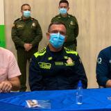 Los golpes de las autoridades a la criminalidad en Barranquilla
