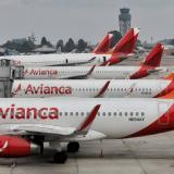 Avianca se fusionará con la aerolínea chilena Sky