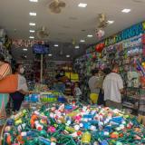 Fenalco rechaza propuesta de armar a comerciantes