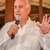 """""""Cuenta de mi familia está declarada en Banrepública y la DIAN"""": Andrés Pastrana"""