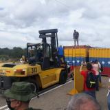 Expectativa por posible reapertura de frontera entre Venezuela y Colombia