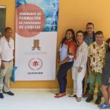 Uniguajira se integra con los colegios a través de la Escuela de Formadores