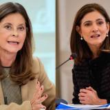 Vicepresidenta y Mintransporte se defienden tras señalamientos de Papeles de Pandora