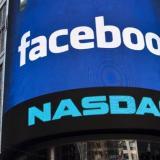 Acciones de Facebook caen por fallas globales de sus plataformas
