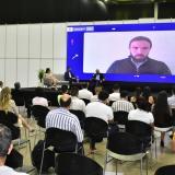 Comenzó en Barranquilla la edición 11 de la feria tecnológica Colombia 4.0