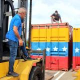 Operaciones comerciales en frontera con Venezuela reabrirían el viernes