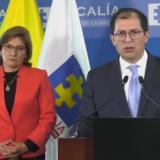Fiscalía reporta la entrega de 325 cuerpos de víctimas del conflicto
