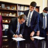 Ministerio de Agricultura radica proyecto de ley de insumos agropecuarios