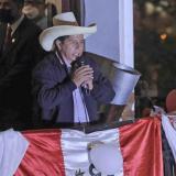 Presidente de Perú, Pedro Castillo, anuncia la dimisión de todo su gabinete