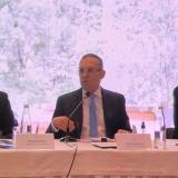 Bancada azul escoge a David Barguil como su candidato presidencial