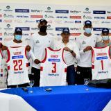 Titanes afina detalles para la temporada de la Liga de Colombia