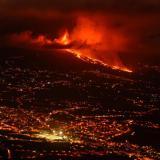 Nube de dióxido de azufre llegará a  Venezuela y Colombia
