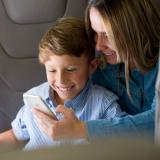 Recomendaciones para viajar con niños durante la semana de receso