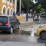 Contraloría investiga vertimiento de aguas residuales en bahía de Santa Marta