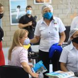En Baranoa, 1.200 jóvenes beneficiados con Nodo del Sena