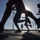 Polonuevo se alista para acoger la carrera Atlética San Luis Beltrán