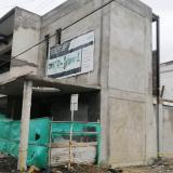 Advierten riesgos en la construcción del hospital de Tolú
