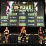 Tyson Fury vs. Deontay Wilder: la pelea más esperada del año