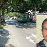 Asesinan a domiciliario por robarle su moto en La Victoria