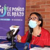 Sucre dispone de más de 8 mil vacunas contra la covid-19
