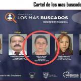 Cae en Nariño una de las mujeres más buscadas en Ecuador