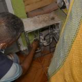 Hurto de medidores de gas: un riesgo latente