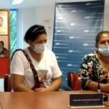 Víctimas del secuestro en las regiones, hablan ante la JEP