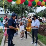Barranquilla llegará a 2 millones de metros cuadrados de espacio público recuperados para 2023
