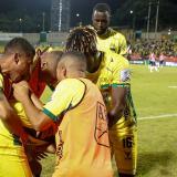 Minuto a minuto del partido entre Junior y Bucaramanga por la Liga de Colombia