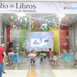Inicia una nueva versión de la Feria de la Lectura en Montería