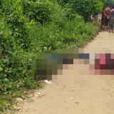 Fiscalía asume investigación por crimen de niño de 12 años y joven en Tibú