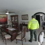 Ocupan bienes de tres personas solicitadas en extradición