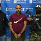 Fiscalía captura a hombre por crimen de una mujer en Los Olivos