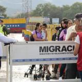 Migrantes en Colombia: el 60 % han tenido dificultades para encontrar empleo