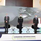 Pandemia demanda repensar los términos de seguridad: director de la Policía