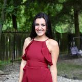 Daniela Zapata creadora de Beyond Education