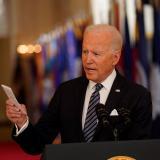 Estas son las razones por las que ha caído la imagen de Biden