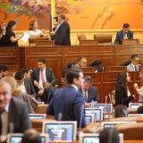 Cámara cita discusión del Presupuesto 2022 el lunes festivo