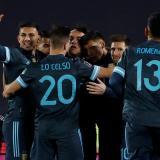 Argentina venció a Perú y quedó cerca de ir al Mundial de Catar