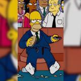 ¿Fanático de 'Los Simpson'? Casino pagará 6 mil dólares por analizar la serie