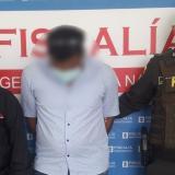 A prisión hombre que habría abusado de su sobrina menor de edad en Sucre
