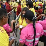 Superindustria vigilará venta de boletas para el partido de Colombia vs. Ecuador