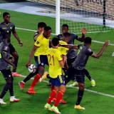 Minuto a Minuto del partido entre Colombia y Ecuador por la Eliminatoria Sudamericana