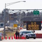 EE. UU. reabrirá sus fronteras terrestres y aéreas el 8 de noviembre