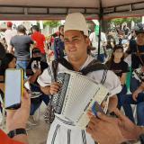 De la Sierra, indígenas buscan conquistar la corona vallenata